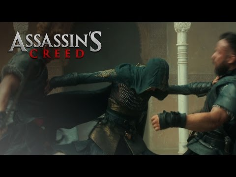 Assassin's Creed Movie Originally Had A Different Ending, See It Here