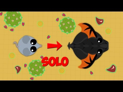 HOW TO GET SOLO BD TUTORIAL // MOPE.IO