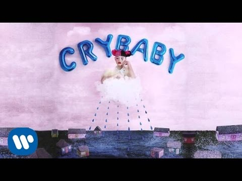 Melanie Martinez - Teddy Bear