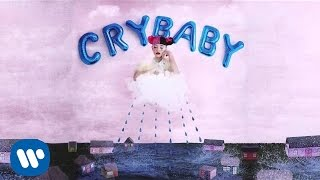 Melanie Martinez - Teddy Bear (Official Audio)