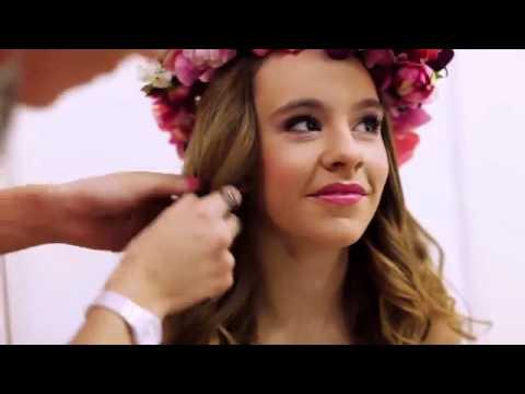 Jolie Maquillaje y  Peinado