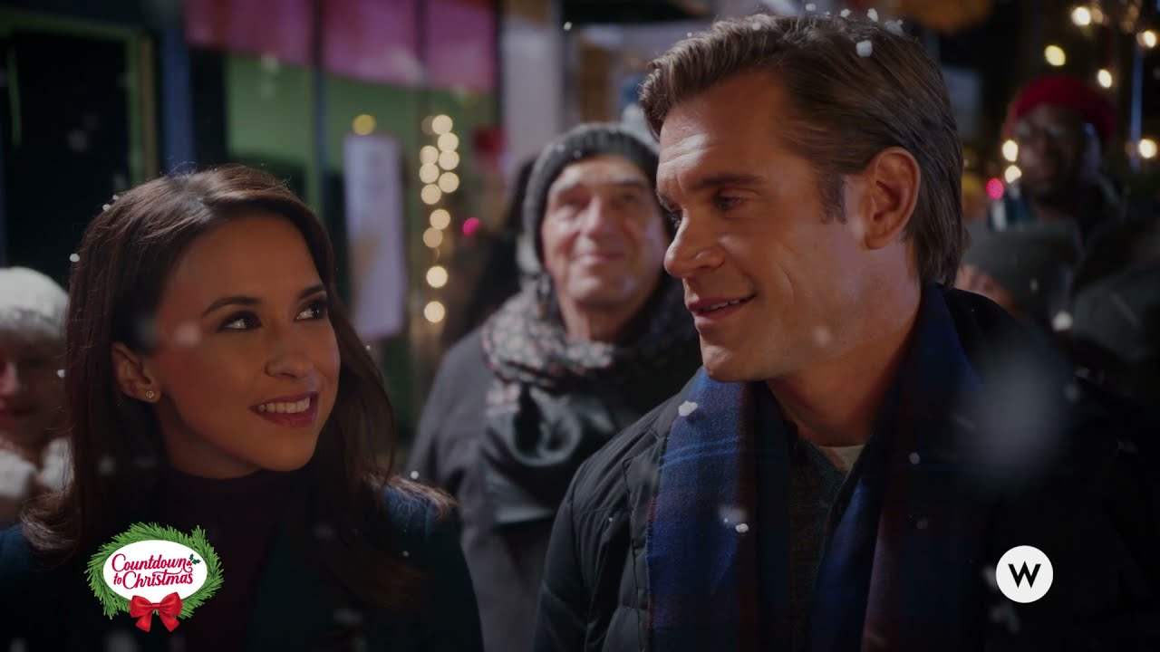 Download Hallmark Channel's Countdown to Christmas 2021 | W Network