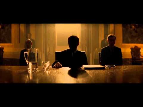 SPECTRE - RADIOHEAD TRAILER - JAMES BOND 007