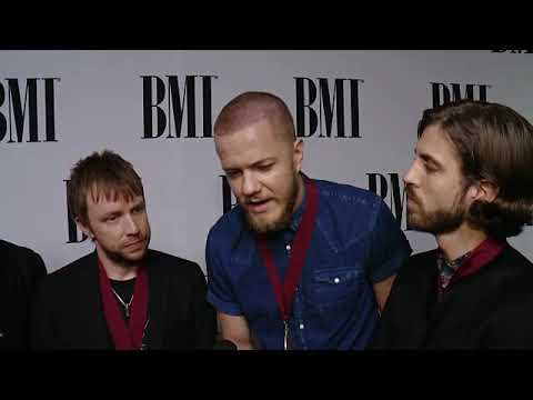 EVENT CAPSULE CHYRON - 64th Annual BMI Pop Awards