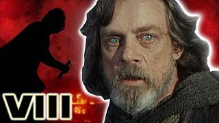What is Luke So Afraid of In The Last Jedi? - Star Wars Theory Explained