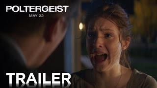 Poltergeist | Official Trailer 2 [HD] | 20th Century FOX