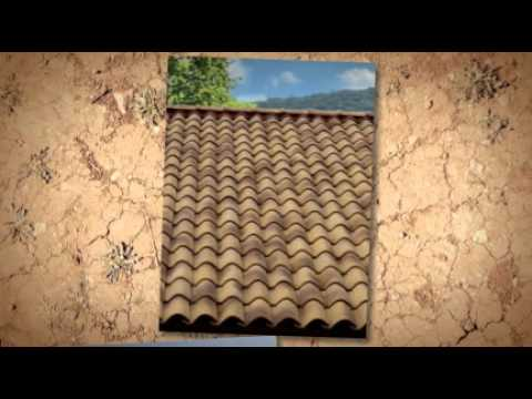 Clay Roof Tiles-Italcotto.mov