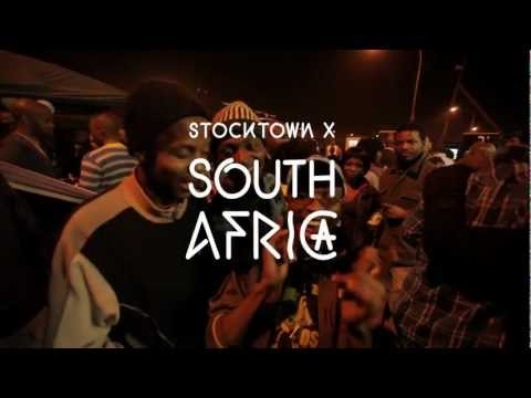 Stocktown X South Africa Trailer