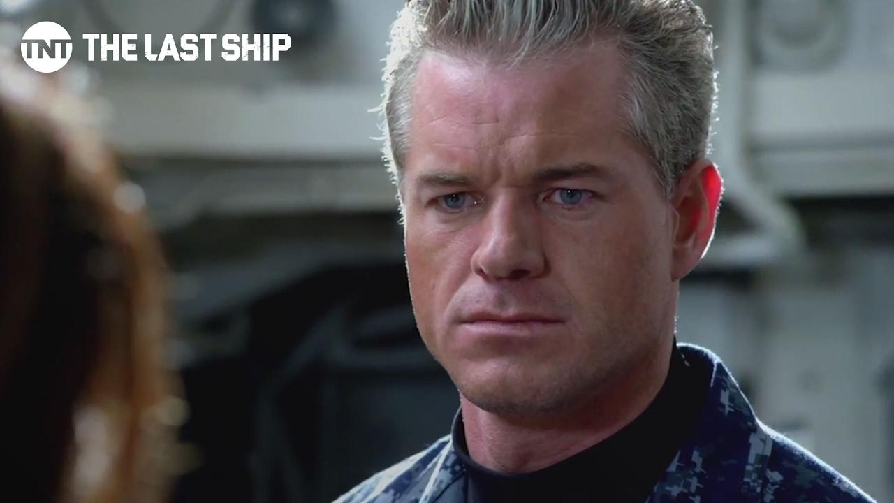 rhona mitra the last ship