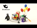 default - LEGO Batman Movie The Joker Balloon Escape 70900
