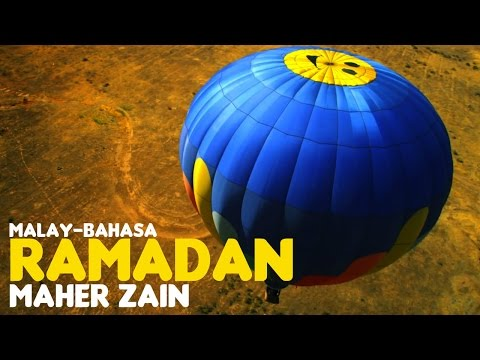 Maher Zain - Ramadan (Malay - Bahasa Version)