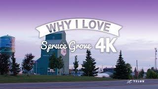 Why I Love Spruce Grove