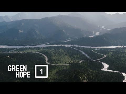 ได้เวลาสร้างแผนที่ใหม่แล้ว! - Cities Skylines: เมือง Greenhope [EP 1]