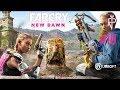 Let's Play Far Cry New Dawn #10 Prepper Versteck: Zielübung, oder Carminas Katzenliebe