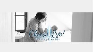 Choose Life! Interviews and Testimonies