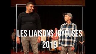 Liaisons Joyeuses 2019