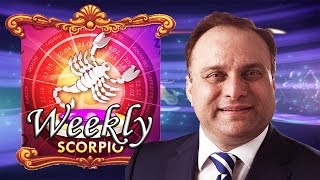 Scorpio Weekly Horoscope From 10th February 2014 Hindi | Prakash Astrologer