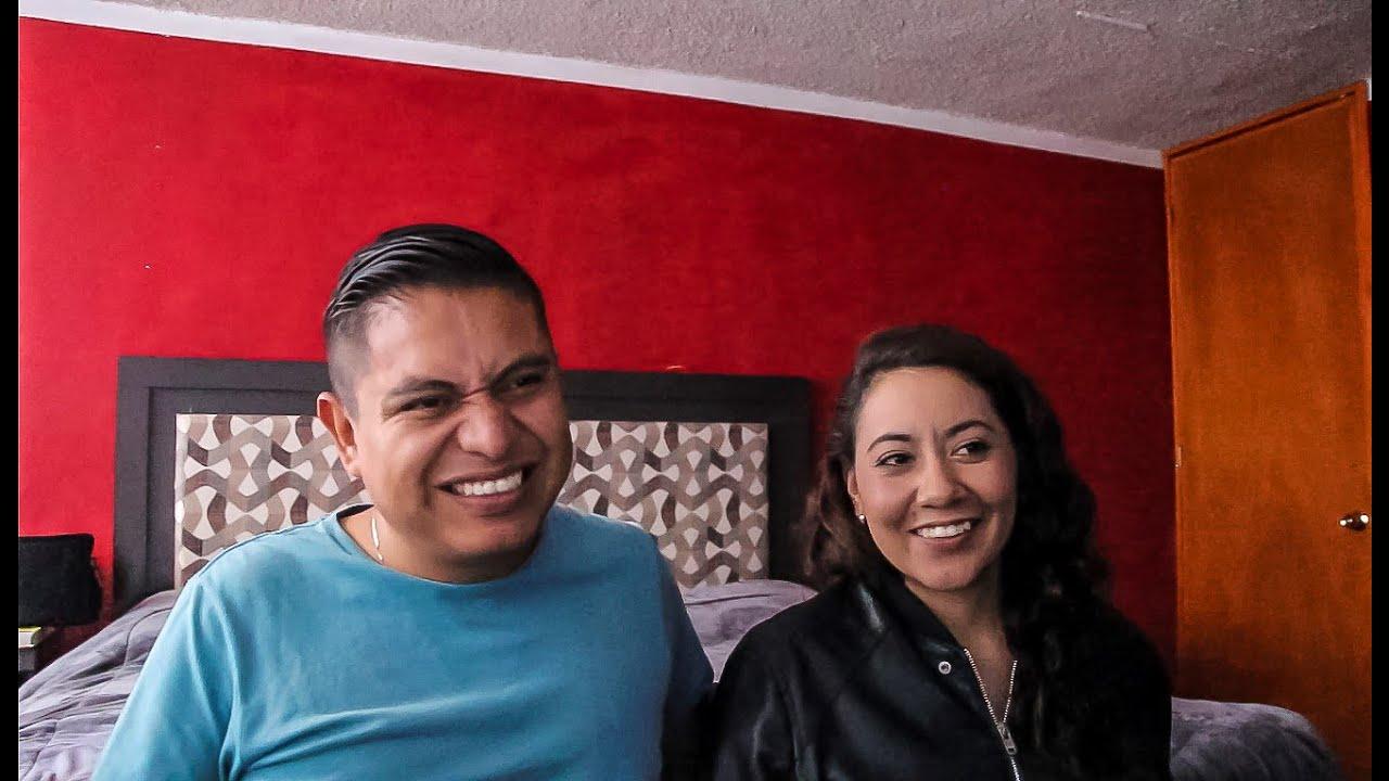 Mi Novia Reacciona a Aczino vs Chuty Final FMS Perú 2020