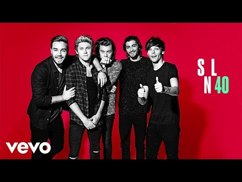 One Direction - Ready To Run (Live on SNL)