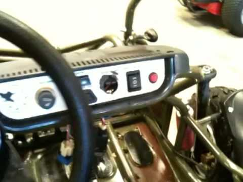twister hammerhead 150cc part 1 - YouTube on scooter wiring, bike wiring, 110cc wiring, dune buggy wiring,