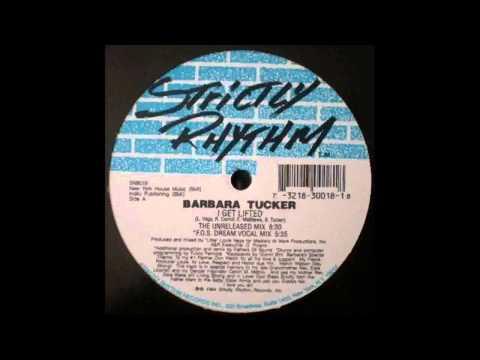 (1994) Barbara Tucker - I Get Lifted ['Little' Louie Vega The Unreleased Mix]