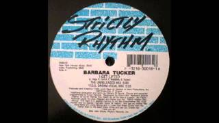 (1994) Barbara Tucker - I Get Lifted ['Little' Louie Vega The Unreleased Mix]