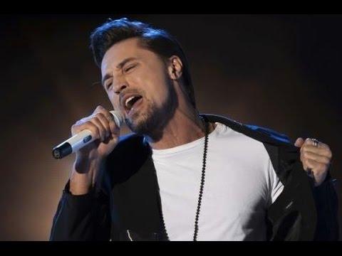 Shuba Show Karaoke Dmitry Bilan