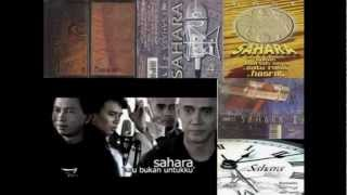 SAHARA ROCK BAND INDONESIA - The best of Sahara 2004
