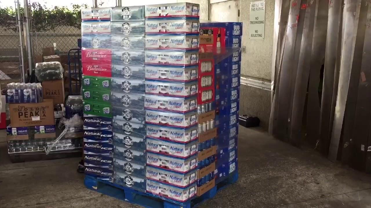 beer merchandiser - Beer Merchandiser