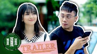 [PHIM CẤP 3] Ginô Tống   Học Đường Nổi Loạn : Trailer 01   Season 2
