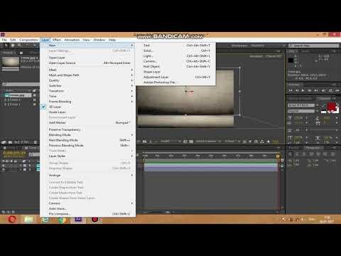 #анимация текста в афтер ефектс