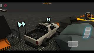 [PROJECT : OFFROAD] / Android Game/ Game Rock