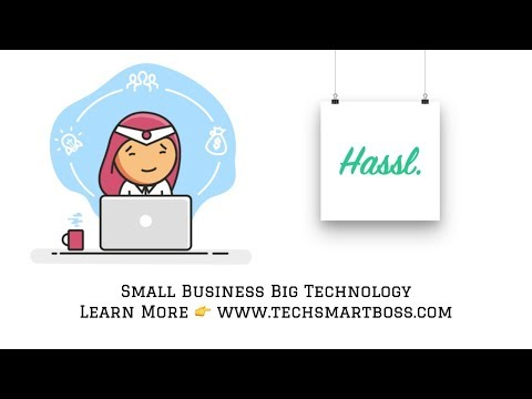 Take the Hassle out of Project Management with Hassl (Review and Onboarding)