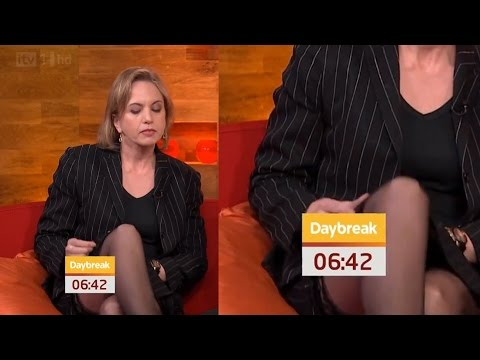 Kirsty Brimelow stockings top on TV - Gorgeous Women from YouTube · Duration:  3 minutes 13 seconds