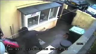 Trio Jailed for Burglaries