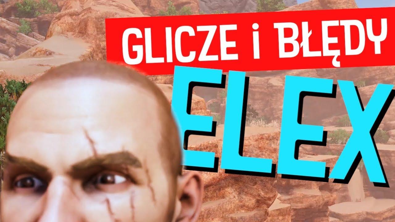 Śmieszne błędy z Eleksa – liczę na glicze!