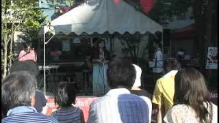 The Power of Music from AKITA2010.9.5 あくらステージにてJARGK SOULS...