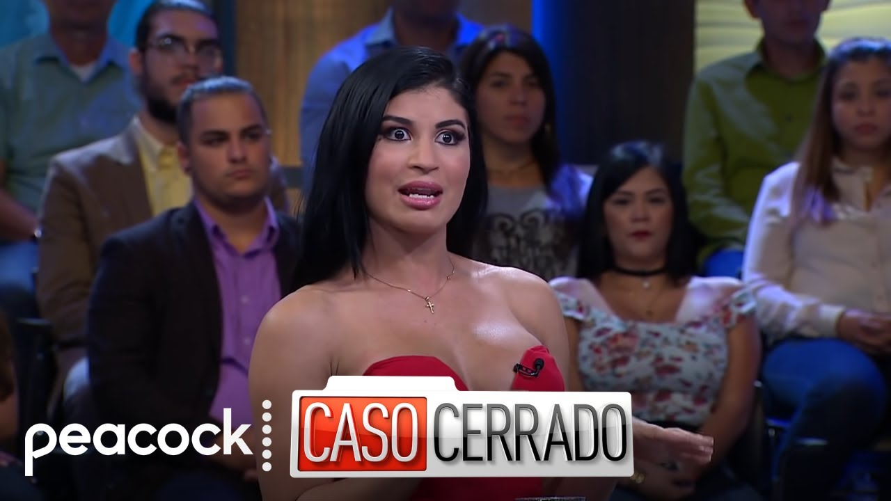 Videos Hot Caso Cerrado Telemundo Youtube