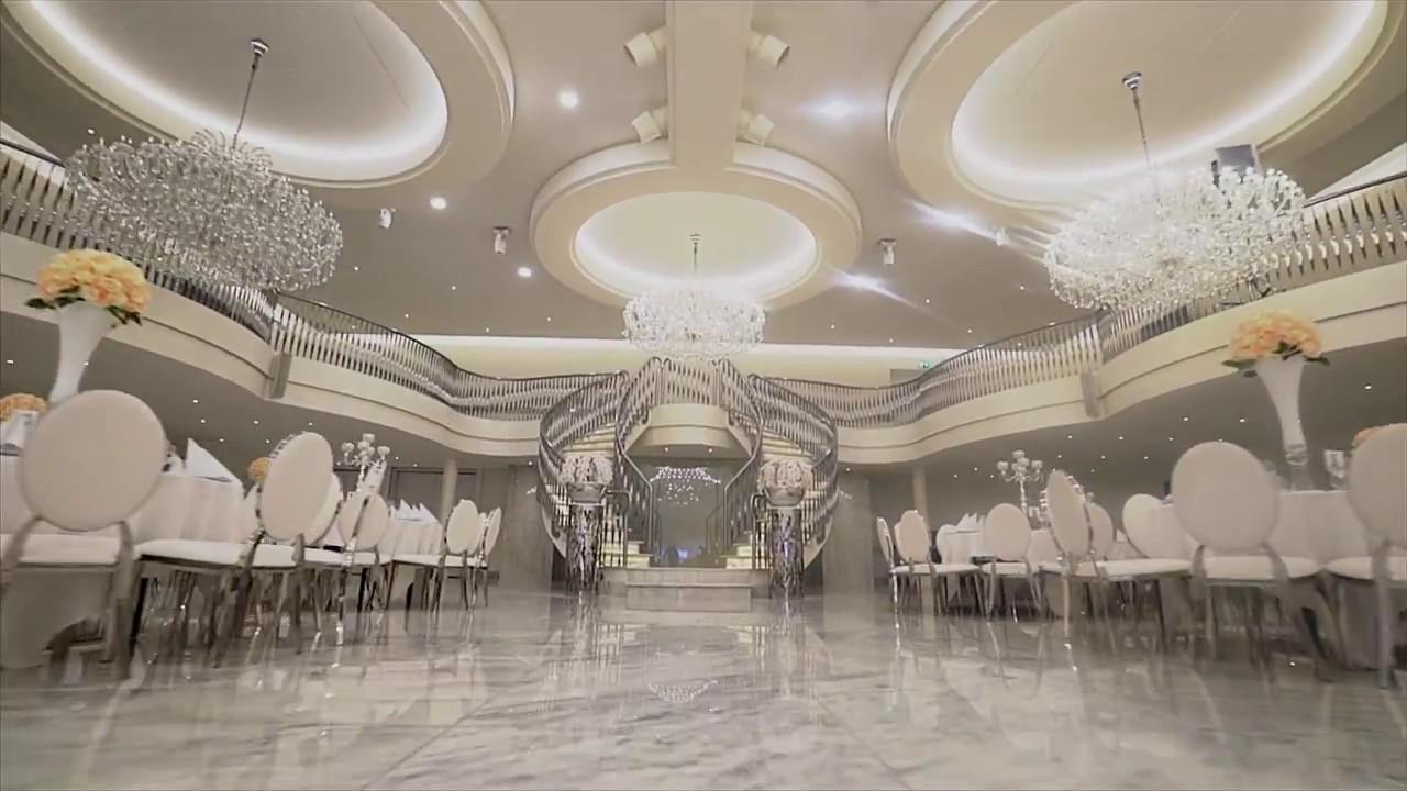 De Koning ❤ The Maxima Ballroom - YouTube