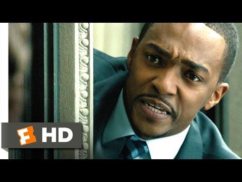 Man on a Ledge (7/9) Movie CLIP - High Tension (2012) HD