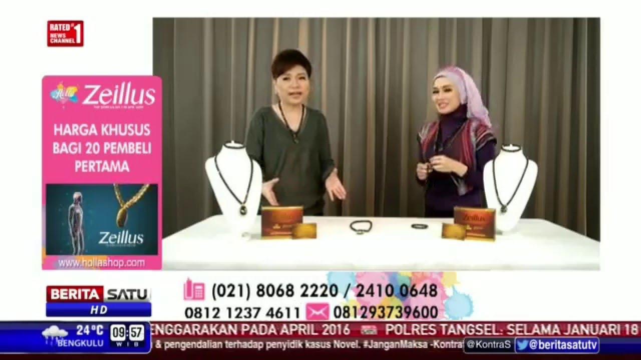 Holla Shop Zeillus Black Jade 5 Youtube Alsyva Kalung Dan Gelang Kesehatan