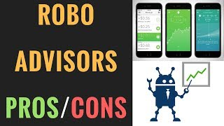 Acorns Review | My Thoughts on Robo-Advisers (Discussion)