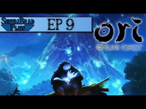 Dashing Arond at the Speed of Sound | Ep 9 | SB Plays Ori & The Blind Forrest