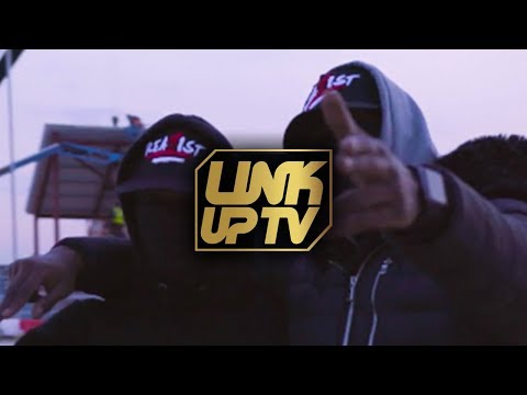(Zone 2) Karma - Brothers Keeper [Music Video] | Link Up TV