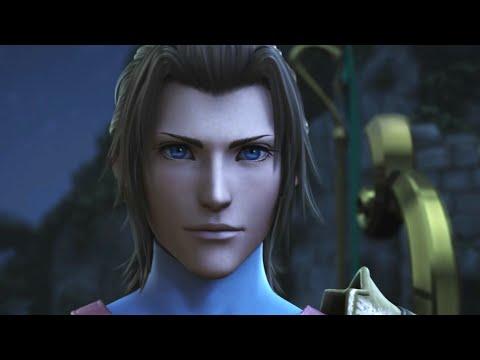 Kingdom Hearts: Birth by Sleep All Cutscenes (Terra Edition) Game Movie 1080p HD
