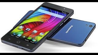Panasonic Eluga L 4G New Smartphone Features Review
