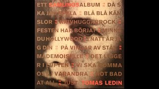 Watch Tomas Ledin Mademoiselle video