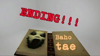 Slendrina X : ENDING (tagalog) sa wakas tapos narin!