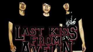 Last Kiss From Avelin - Sesak Dalam Gelap ( Intro Piano )