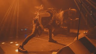 ÆTHER REALM – Death (Live Video) | Napalm Records